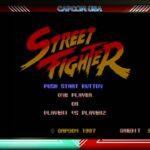 【eスポーツ実況❗️】STREET FIGHTERをプレイ!🎮【ツジルイス】