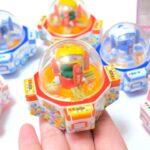 【ガチャガチャ】お菓子のクレーンゲーム大量ゲット!ゲームセンターのミニチュア【ガチャガチャの森】