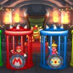 【マリオパーティ100ミニゲームコレクション】ての最高のミニゲーム(COM最強 たつじん)