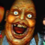 【4人実況】深夜の学校で大絶叫する協力ホラーゲーム『 Lunch Lady 』