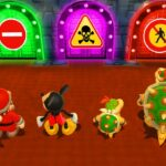 【マリオパーティ9】すべてのミニゲームとともにミッキーマウス