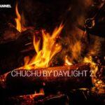 【DBD】CHUCHU BY DAYLIGHT2【NMB48のゲーム実況】