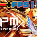 かおすちゃん、音ゲー+FPSなゲームで大暴れする【BPM: BULLETS PER MINUTE】