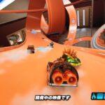 『Hot Wheels Unleashed™(ホットウィール アンリーシュド)』カレッジ ゲームプレイトレーラー | PS4 PS5