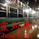 1年前に大流行した電車が舞台のホラーゲーム『 幽霊列車 』