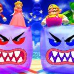 【マリオパーティ100ミニゲームコレクション】最高のミニゲーム