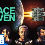 #3【SPACE HAVEN】宇宙避難所、はじめました【2BRO.】