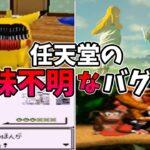 【衝撃】任天堂のゲームのヤバすぎるバグ5選【裏技】