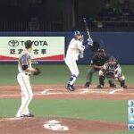 6/24 中日×阪神 ゲームハイライト