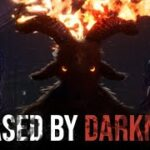 【Chased by Darkness】今度はヤギに燃やされる
