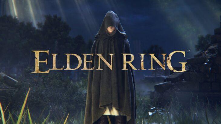 ELDEN RING ゲームプレイトレーラー【SummerGameFest2021】