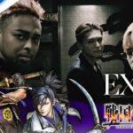 EXILE×『戦国無双5』 スペシャルゲームプレイPV