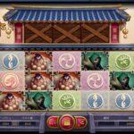 ベラジョンカジノで人気のオンラインカジノスロット「Hanzo's Dojo(ハンゾーズドージョー)」遊びつくせ/プロジェクトA子さんも注目? .一息つく動画!/