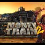 【オンラインカジノ】MONEY TRAIN2【Vera&John】