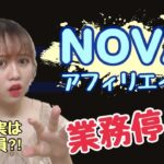 【NOVA業務停止】オンラインカジノビジネス