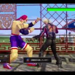 ダベリプレイ PS4版 バーチャファイターeスポーツ