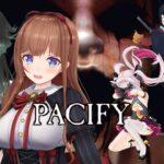 【Pacify】ホラーゲーム好きが集まる夜【 人生つみこ/兎鞠まり/花京院ちえり/ガッチV 】