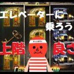 【ロイヤルパンダ】エレベーターにのって最上階へ!!【オンラインカジノ】