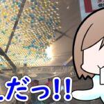 【メダルゲーム】天井から大量のビー玉降らせまショー【マーブルフィーバー】