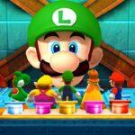 【マリオパーティ100ミニゲームコレクション】すべてベストミニゲーム(COM最強 たつじん)