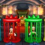 【マリオパーティ100ミニゲームコレクション】すべてのミニゲーム(最強CPU「たつじん)