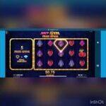 オンラインカジノでムサい 7ムサ juicy joker
