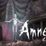 #終【Amnesia The Dark Descent】最後まで全裸か