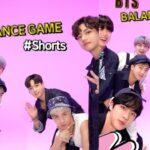 【BTS日本語字幕「PERMISSION TO DANCE」バランスゲーム Vlive 2021年7月16日