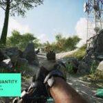 Battlefield 2042 | 「バトルフィールド・ポータル」ゲームプレイ映像