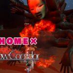 【GO HOME】シャドーコリドーコラボステージに挑戦!