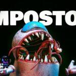 【Impostor Hide】インポスターがめちゃ開き直るホラーゲーム