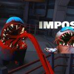 【Impostor Hide】あー1回負けてみてぇわー Lv6→Lv14