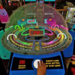 【The Coin Game #3】ゲームセンターでお金を稼いで生活!ゲームセンターで全財産をつぎ込んだ結果【アフロマスク】