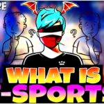 WHAT IS E-SPORTS      EVERYTHING ABOUT E-SPORTS      [ft.pubg] & [ft.freefire]      [MUST WATCH]✅