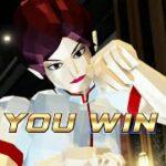 バーチャファイター eスポーツ Virtua Fighter 5 Ultimate Showdown – 2021年7月22日のプレイ