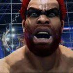 バーチャファイター eスポーツ 天魔王カゲvs真魔王ジェフリー 一瞬で5割コンボ Virtua Fighter esports
