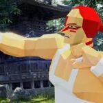 バーチャファイター eスポーツ 世界2位レトルウルフvs世界3位リアルウルフ ウルフ頂上戦 Virtua Fighter esports
