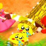 【マリオパーティ100ミニゲームコレクション】ピーチVsルイージVsマリオVsデイジー(COM最強 たつじん)