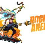 【ロケットアリーナ】3vs3・EA新作の爽快感抜群シューティングゲーム【がち芋】PC/PS4/Xboxクロスプラットフォーム