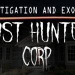 6 Ghost Hunters Corp(ホラーゲーム) パポ配信