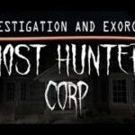 9 Ghost Hunters Corp(ホラーゲーム) パポ配信
