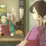 【Behind the Frame】セル画風アニメーションが素敵な謎解きアートゲームをやるでな。