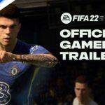 『FIFA 22』| 公式ゲームプレイトレーラー