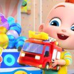 楽しい色たまごゲーム☆ジョジョといっしょに遊ぼう | サプライズエッグ | 子ども向け童謡 詰め合わせ | 子どもの歌 | 童謡 | スーパージョジョ | Super JoJo