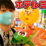 龍宮城スパ・ホテル三日月のゲームセンター‼UFOキャッチャー