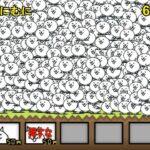 にゃんこが密でスマホ爆発した。【にゃんこ大戦争 Unityゲーム開発 自作ゲーム】