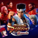 【VF5es】バーチャファイターeスポーツ Virtue Fighter esports #8【PS4】