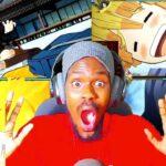 【海外の反応】ヒノカミ血風譚の最新ゲームプレイを見て大興奮するケニア人ニキのリアクション【鬼滅の刃】