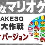 【レアなマリオゲーム】鮫亀大作戦 マリオバージョン