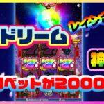 【オンラインカジノ】スロット「花魁(おいらん)ドリーム」で遊んだら、40円BET→即20,000円の神回【遊雅堂】